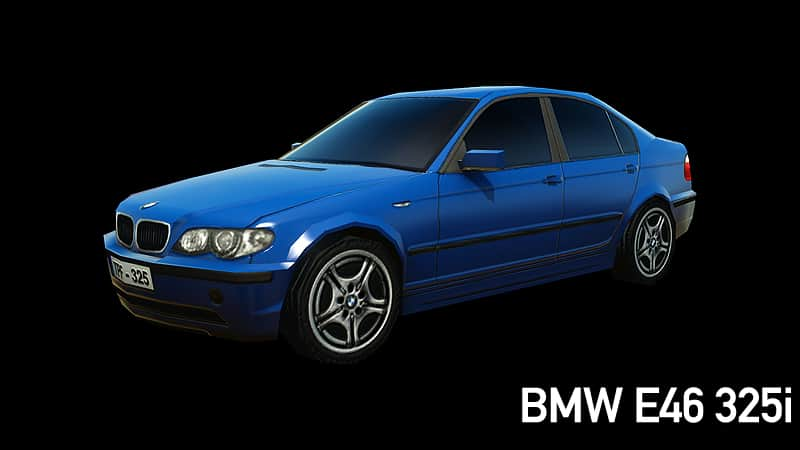 Bmw 325 E46 Mod Transport Fever 2 Mod Download